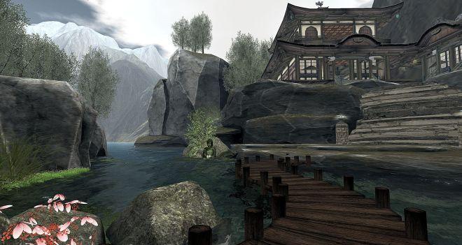 Nishi Geisha Village 3