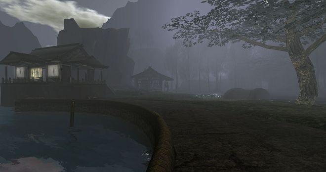 Nishi Pond